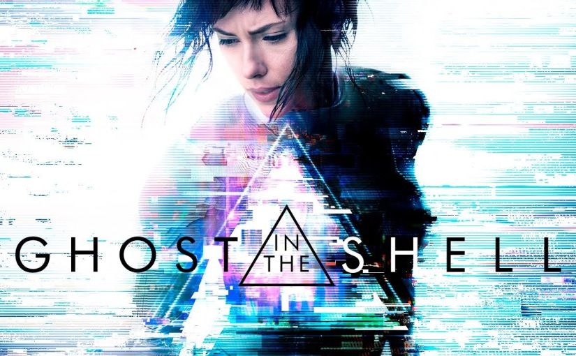 Ghost in the Shell (2017)Review