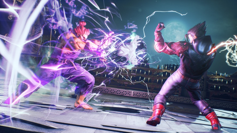 How Important Are Stories in Fighting Games? The Case of Tekken 7